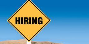 Economic Watch: Employment Numbers Signal Strengthening Economy