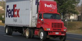 Teamsters Win Another FedEx Freight Vote, Cancels Other Elections