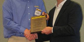 Goodyear Names 30th Highway Hero: Jason Harte