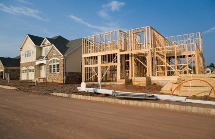 Economic Watch: Home Construction Rises, Consumer Sentiment Hits Seven-Year High