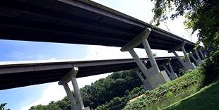 The I-78 Toll Bridge