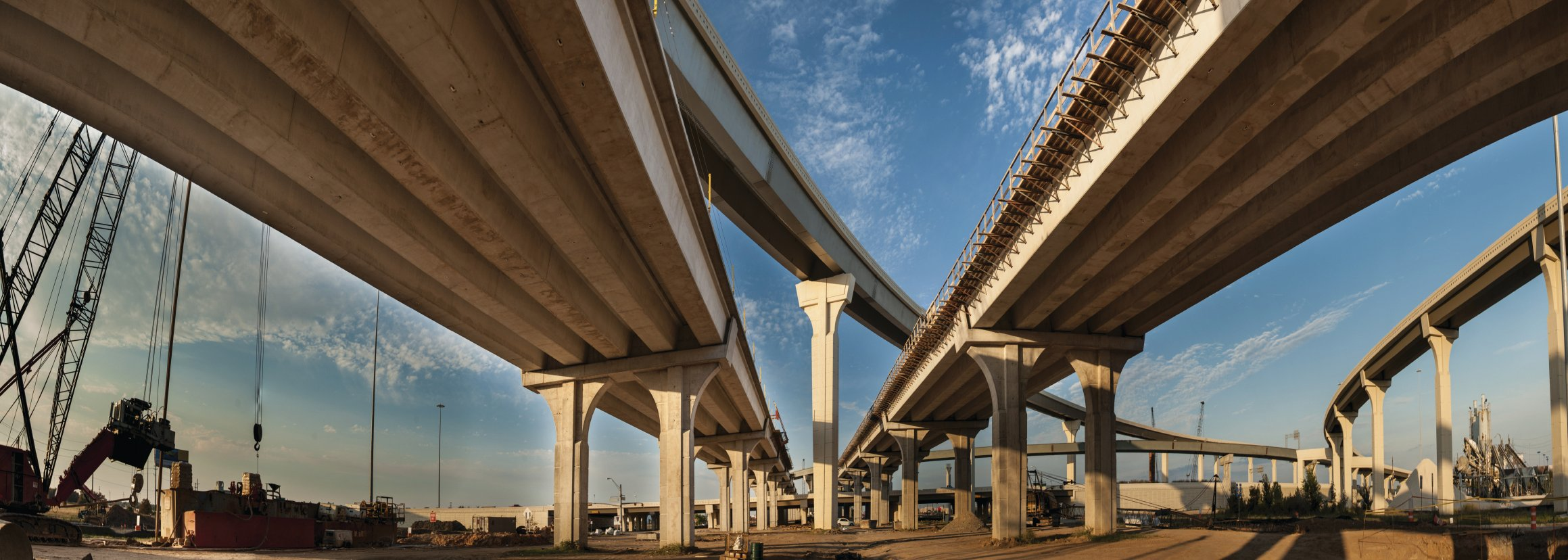 Senators Intrigued by Virginia Approach to Highway Funding