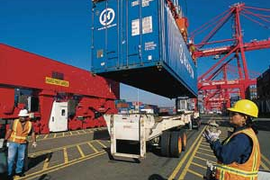 Supreme Court Partially Upholds ATA in L.A. Port Case