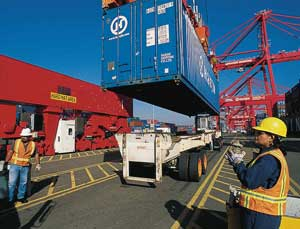 California Court Closes Book on LA Port Litigation
