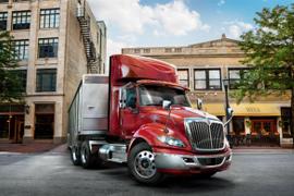 Navistar Pins Q2 Loss on New Vehicle Sales, Used Trucks