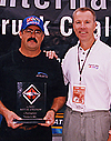 NASCAR Rig Drivers Showcase Skills