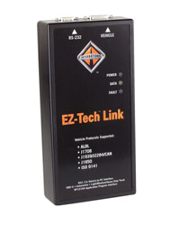 NEXIQ Supplies EZ-Tech to International Dealers