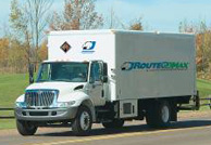 International Partners With Johnson for 'Cool' Refrigeration Trucks
