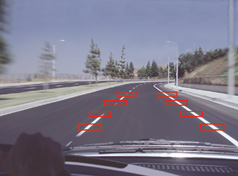 Lane Departure Warning Kits Now Available