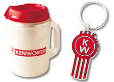 Kenworth Merchandise Available Online