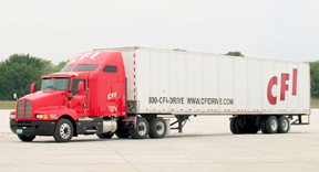 Kenworth Class 8 Buyers Spec'ing Air Disc Brakes