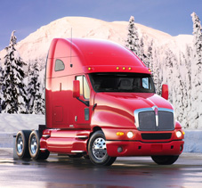 Kenworth Announces 2007 OOIDA Program