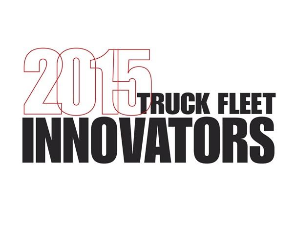 Heavy Duty Trucking Names 2015 Truck Fleet Innovators