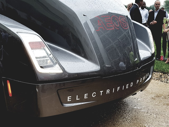 Electric Vehicle Interest Accelerated in Third Quarter, ACT Says