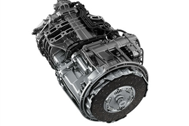 Detroit DT12 Automated Manual Transmission Now Available for DD13 Engine