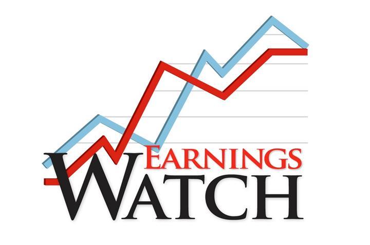Earnings Watch: UPS Reports Loss, Paccar Earnings Fall