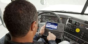 Trucking Alliance Pushes Plan to Study 34-Hour Restart