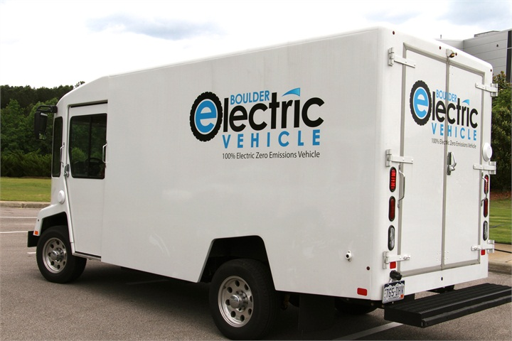 Electric Truck Maker Shuts Down Production