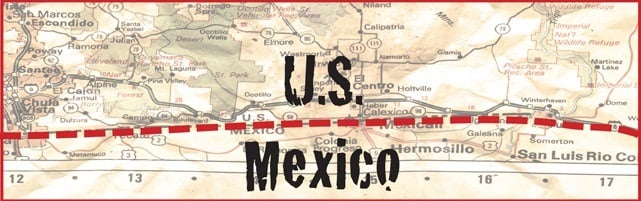 Arbitration Action Filed Against U.S. Over Mexican Trucking