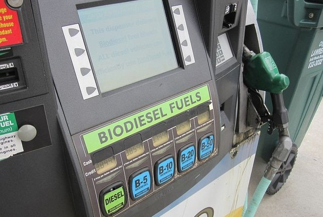 Biofuel Grant State Finalists Selected