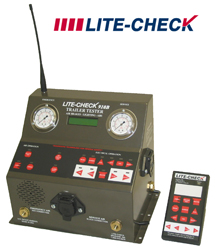 Lite-Check Debuts New Software for Vehicle Tester