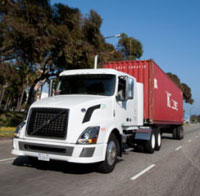 Environmental groups say a deal between Long Beach and American Trucking Associations is not legally valid.