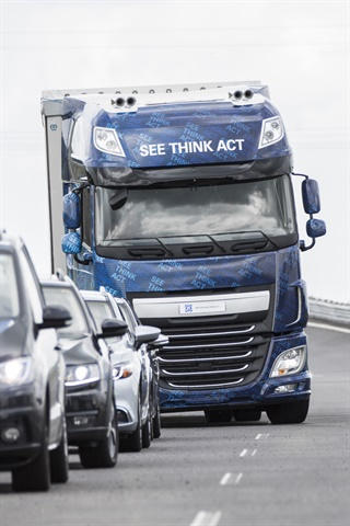 ZF aims to be a key technology player in the areas ofsafety, efficiency and automated driving. Photo by ZF