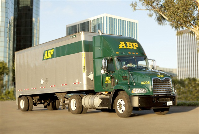 ABF and the Teamsters still have a ways to go to come up with a contract both sides can agree on.