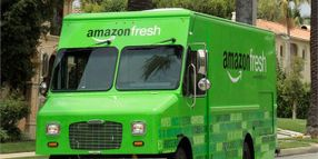 Q&A: Kenco's Richard Scott on Amazon's Fleet and Trucking Technologies