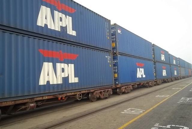 Photo: APL Logistics