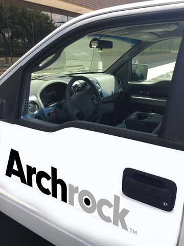 Photo courtesy of MiX Telematics and Archrock.