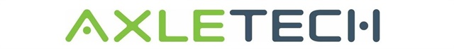 "AxleTech International has rebranded as AxleTech to emphasize the ""tech"" in its name."
