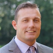 Bart van Aerle has been appointed president of CWI, effective Jan. 1, 2018. Photo via LinkedIn.
