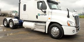 Propane Supplier Readies Dual-Fuel System for Diesels