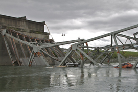 Industry Group Recommends How to Better Prevent Bridge Hits