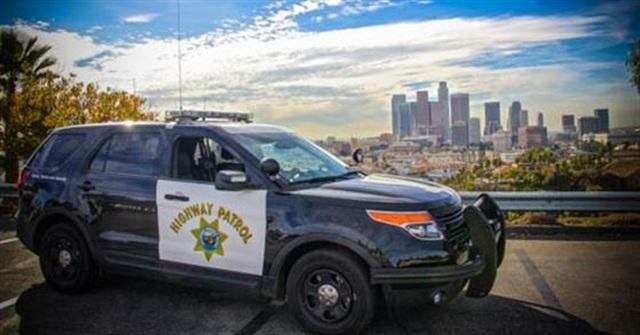 Image: California Highway Patrol