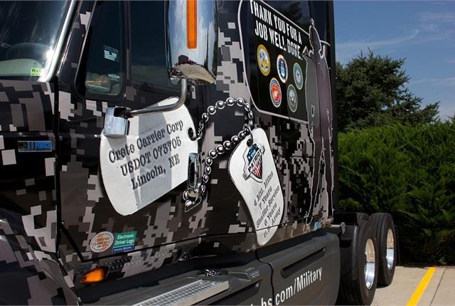 Crete Shaffer To Offer On The Job Training For Veterans
