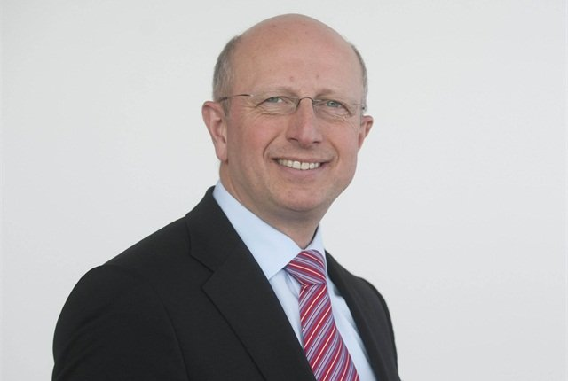 Sven Ennerst has headed the Strategic Future Truck Program at Daimler Trucks since 2006 and will take on global responsibility for the development department at Daimler Trucks as of August 1, 2013.