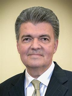 David Moniz is the new publisher of HDT.