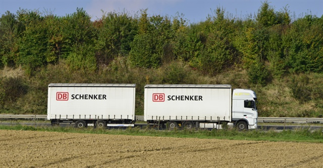 UShip Signs Exclusive Contract with DB Schenker to Automate