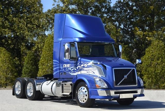 Photo via Volvo Trucks.