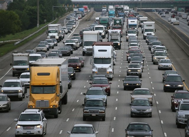 Photo: U.S. Department of Transportation