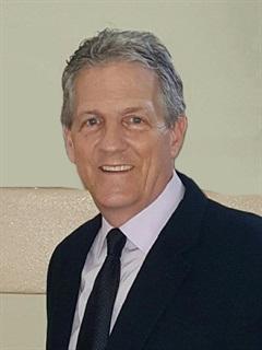 Douglas Kenney. Photo courtesy East.
