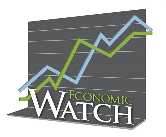 Economic Watch: Equipment Spending Solid, New Homes Sales Brisk