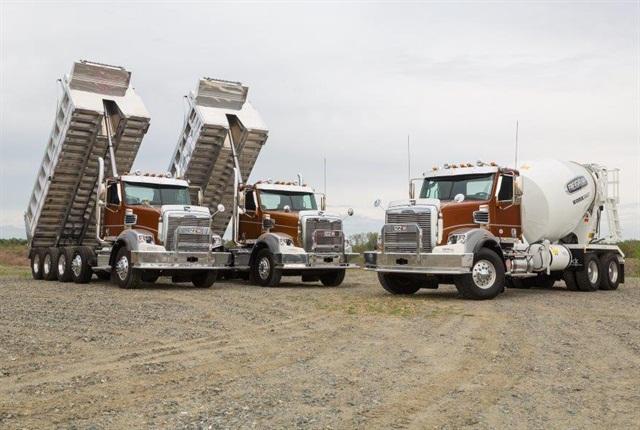 Image: Freightliner