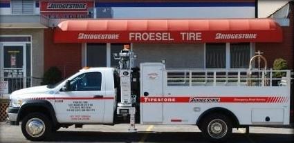 Photo: Foesel Tire