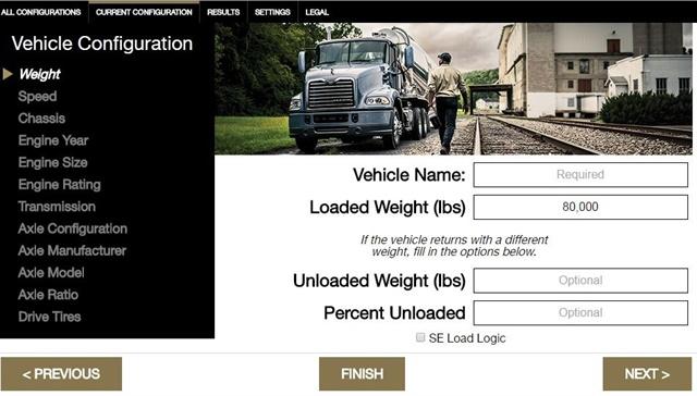Image courtesy ofMack Trucks