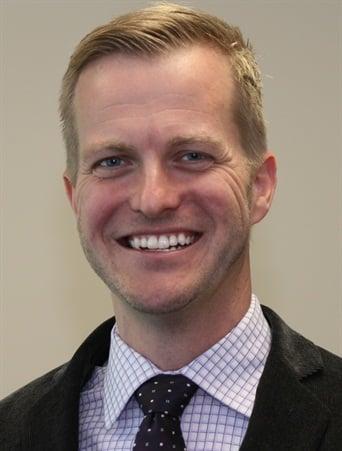 Bryan C. Allen, MFTA Marketing Manager Photo: Mitsubishi Fuso