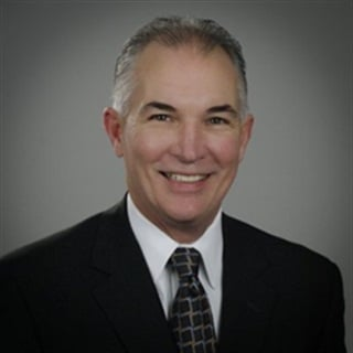 Jim Gamache, the newly appointed president of CarrierWeb's U.S. operations. Photo: CarrierWeb