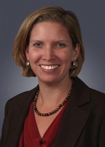 Jennifer Rumsey